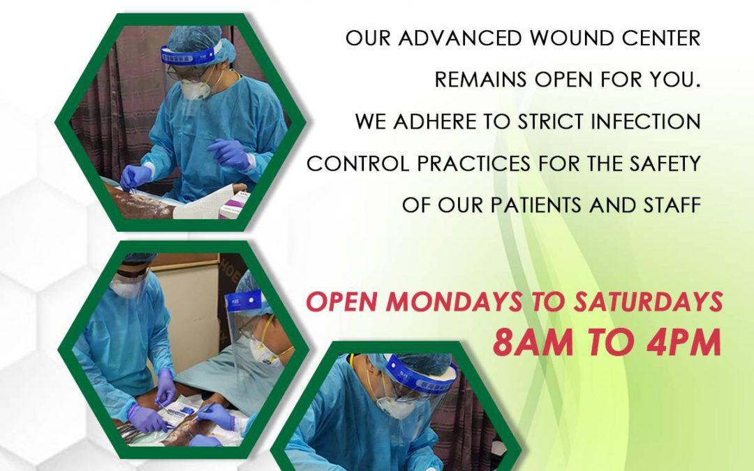 Advanced Wound Center