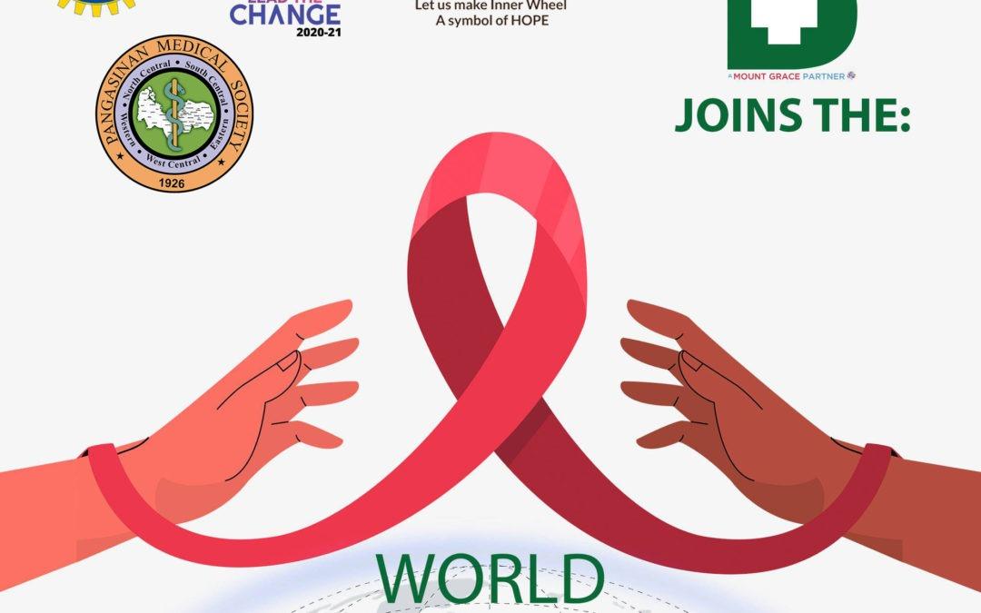 WORLDS AIDS DAY